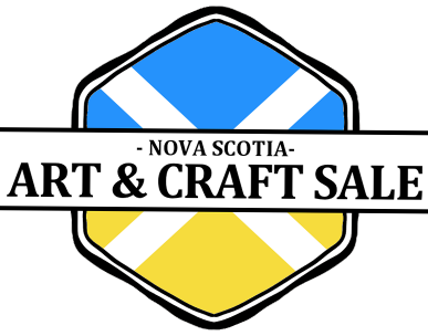 Nova Scotia Art  Craft Sale